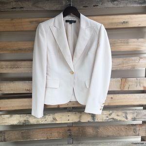 Anne Klein Jacket 100% Polyester Size 4